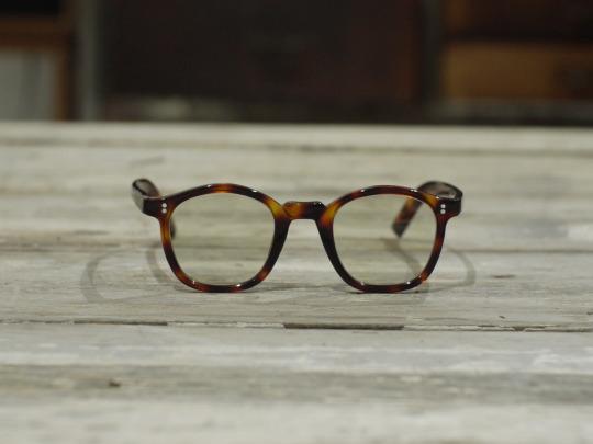 Vintage Eyewear.