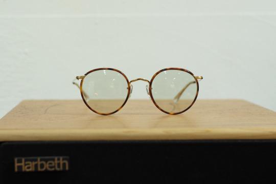 8/1 in store vintage eyewear