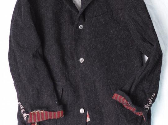 BLACKBIRD – director's jacket-