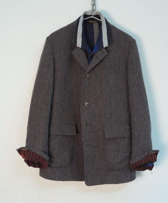 BLACKBIRD-director's jacket-