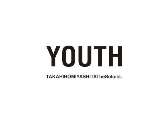 TAKAHIROMIYASHITA TheSoloist.-YOUTH-