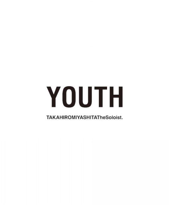 TAKAHIROMIYASHITA TheSoloist.-YOUTH-