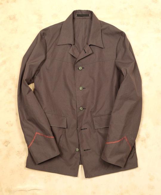 BLACKBIRD –cattleman's jacket,trouser