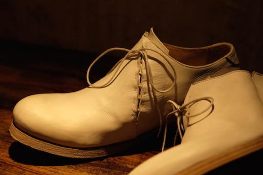 ma+irregular side laced shoe (S3G1)