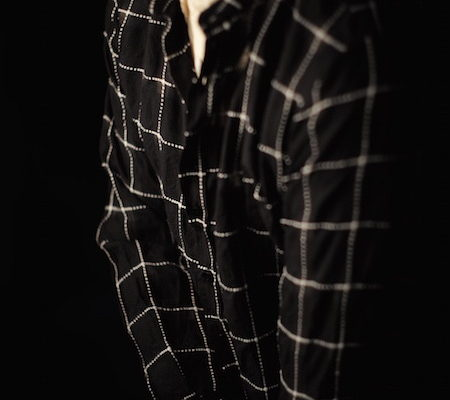 BLACKBIRD – lyricist shirt –