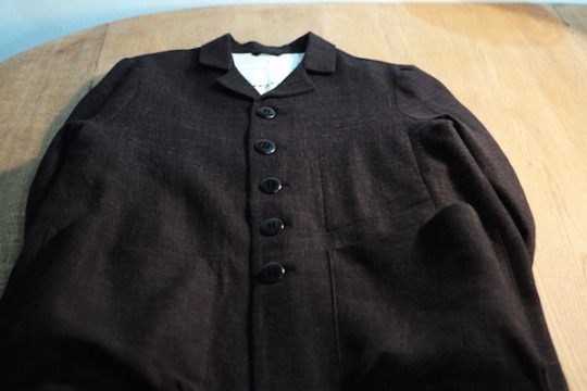 Toogood unisexouterwear
