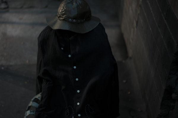 TAKAHIROMIYASHITA TheSoloist. -reversible hat.-
