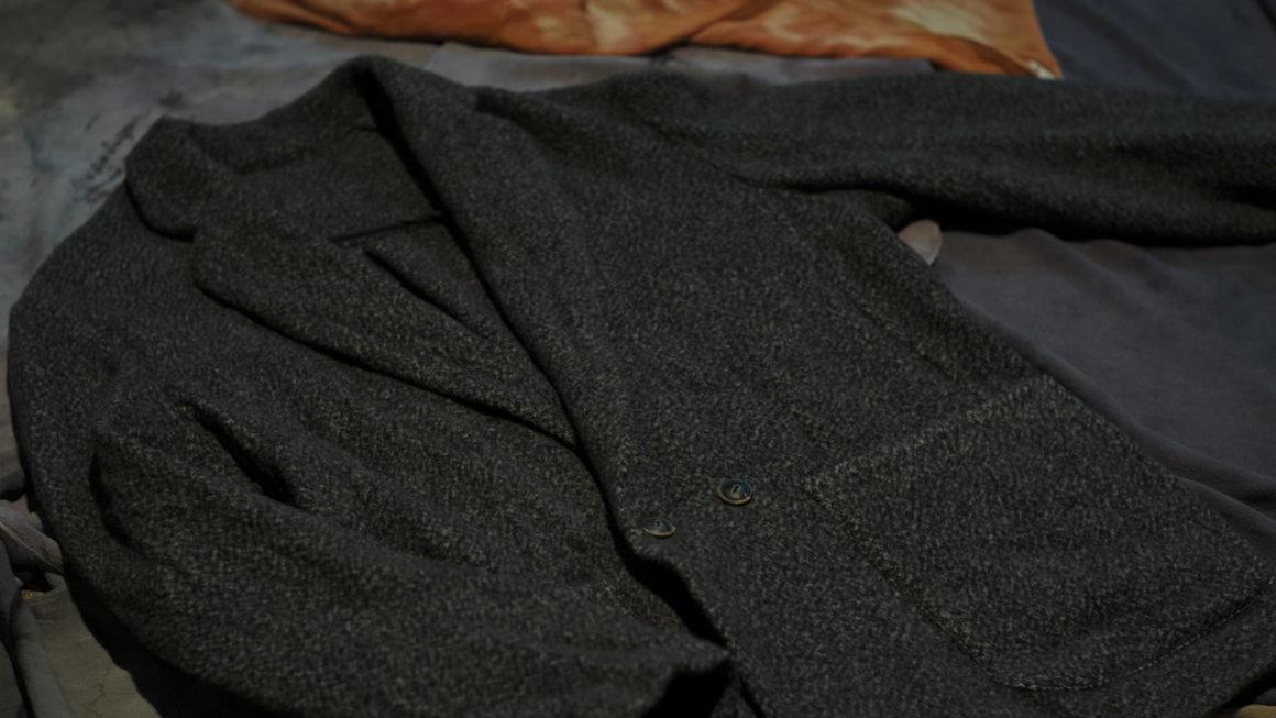 BLACKBIRD – fleece jacket –