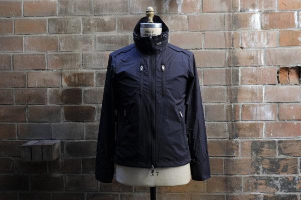 TAKAHIROMIYASHITA TheSoloist. – rain jacket.-