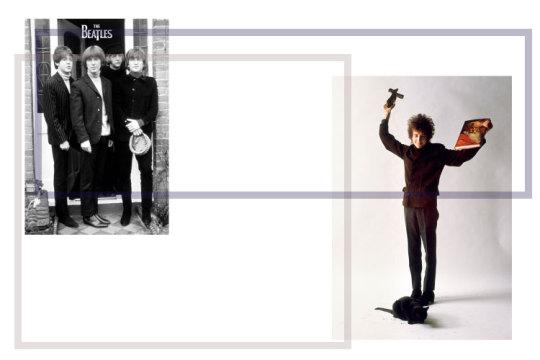 """BLACKBIRD """"trouser – model 1965.-"""