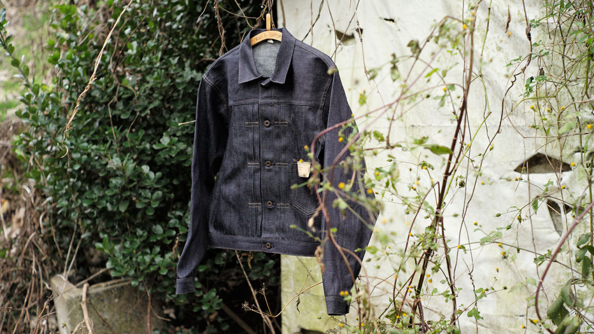 JIMMY&SONS OVERALLS -Lot 244-