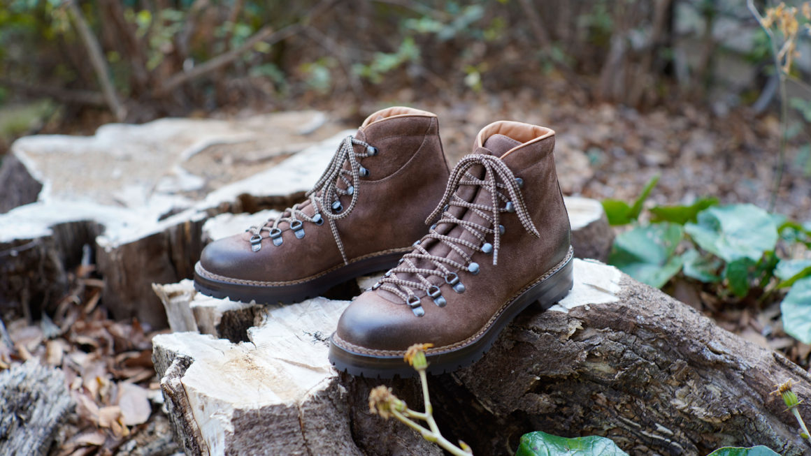 "King of Trekking boots ""MARMOLADA"""