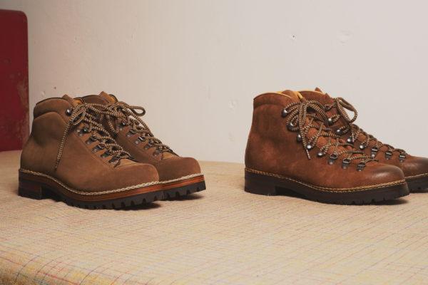 Marmolada / FG.105 & FG.583 / trekking boot