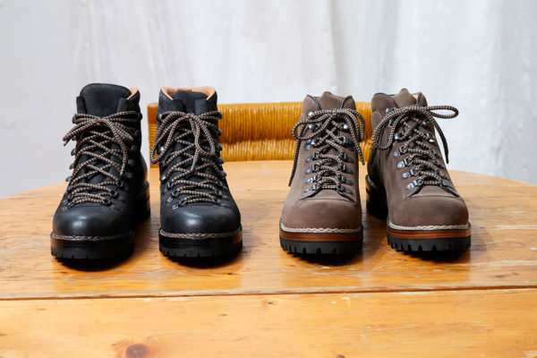 Marmolada -trekking boot-